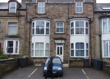 Thumbnail 1 bed flat to rent in London Road, Buxton