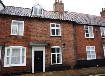 Thumbnail 2 bedroom property for sale in Upper Olland Street, Bungay