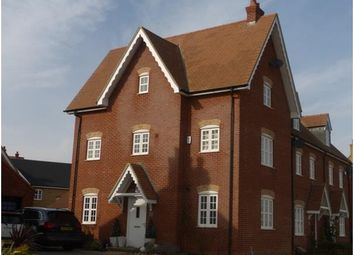 Thumbnail 4 bed property to rent in Stedeham Road, Great Denham, Bedford