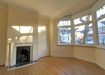 Thumbnail 3 bed terraced house for sale in Hatherley Gardens, East Ham, London
