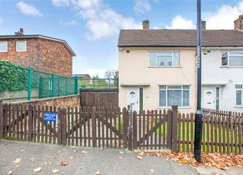 Thumbnail 2 bed end terrace house for sale in Hargood Road, Kidbrooke, London