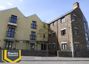 Thumbnail 1 bed flat to rent in Chandlers Yard, Burry Port