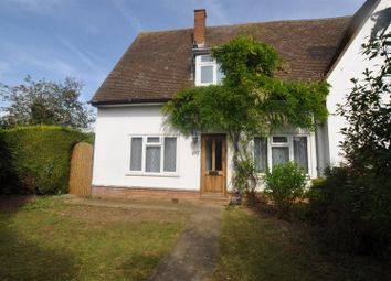 Thumbnail 3 bed property for sale in Cambridge Road, Hitchin
