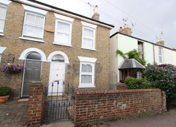 2 bed semi-detached house for sale in Church Path, Deal CT14