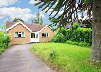 Thumbnail 2 bedroom detached bungalow for sale in Parkside, Keyworth, Nottingham
