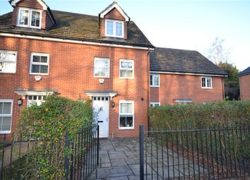 3 bed terraced house for sale in Waterloo Road, Crowthorne, Berkshire RG45