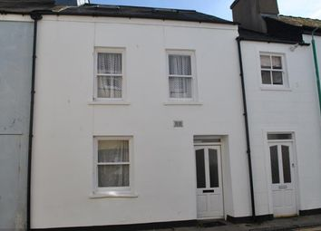 Thumbnail 1 bed flat to rent in Malew Street, Castletown