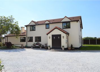 Thumbnail 4 bed detached house for sale in Thorncroft Drive, Barnston