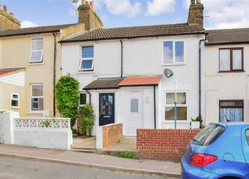 2 bed terraced house for sale in Windmill Street, Frindsbury, Rochester, Kent ME2
