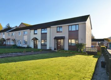 Thumbnail 3 bed end terrace house for sale in 23 Birch Terrace, Girvan