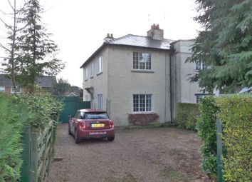 Thumbnail 2 bed semi-detached house to rent in Hookstone Chase, Harrogate
