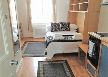 Thumbnail Studio to rent in Fulham Palace Road, Hammersmith, London