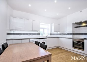 Thumbnail 3 bed property to rent in Main Road, Sidcup