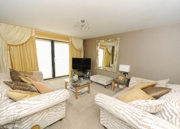 Thumbnail 2 bed flat for sale in Hipper Street West, Chesterfield