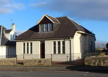 Thumbnail 4 bed bungalow for sale in Glasgow Road, Stirling, Stirlingshire