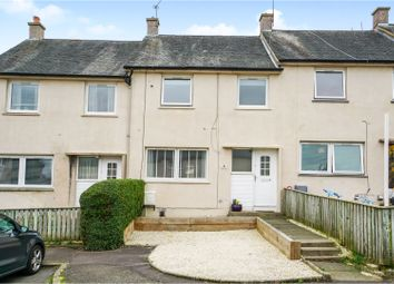 Thumbnail 3 bed terraced house for sale in Livingstone Drive, Bo'ness