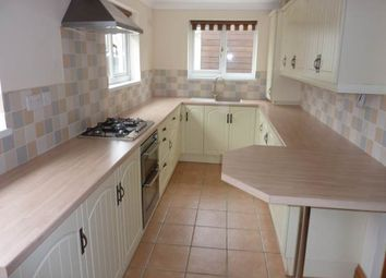 Thumbnail 2 bed property to rent in St. Catherine Street, Carmarthen