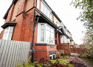 Thumbnail 3 bedroom terraced house for sale in Dane Road, Sale