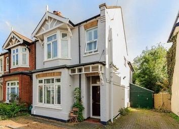 4 bed semi-detached house to rent in Brighton Road, Addlestone, Surrey KT15