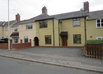 Thumbnail 3 bedroom terraced house for sale in Brookdale, Dudley