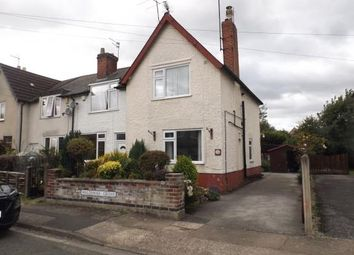 2 bed end terrace house for sale in Waldemar Grove, Beeston, Nottingham, Nottinghamshire NG9