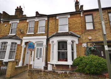 Thumbnail 2 bed terraced house for sale in Percy Road, North Finchley, London
