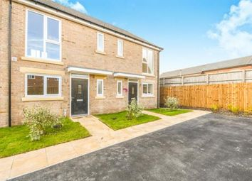 Thumbnail 3 bed semi-detached house for sale in Radley Park, Lowfield Lane, St. Helens, Merseyside