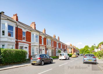Thumbnail 2 bed flat for sale in Lodore Road, Newcastle Upon Tyne