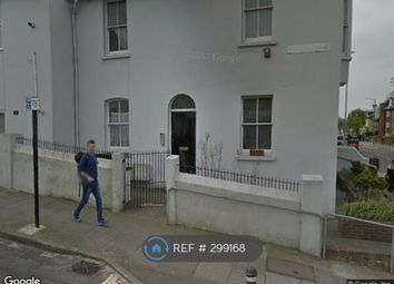 Thumbnail 1 bed flat to rent in Princess Crescent, Brighten