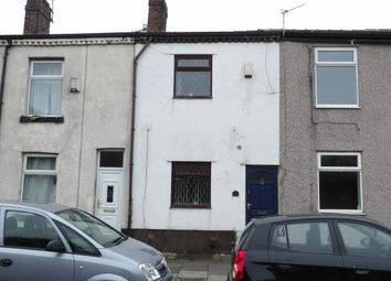 Thumbnail 2 bedroom terraced house for sale in Glynne Street, Farnworth, Bolton, Greater Manchester