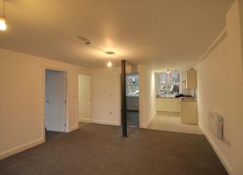 Thumbnail 2 bed flat to rent in Falstaffe Mews, Regent Street, New Basford, Nottingham