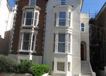 Thumbnail 6 bed property to rent in Shaftesbury Road, Southsea
