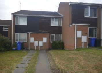 Thumbnail 2 bed property to rent in Westland Road, Westfield, Sheffield
