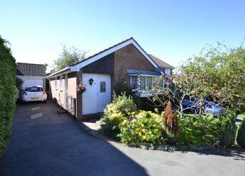 Thumbnail 2 bed detached bungalow for sale in Parkers Close, Bristol