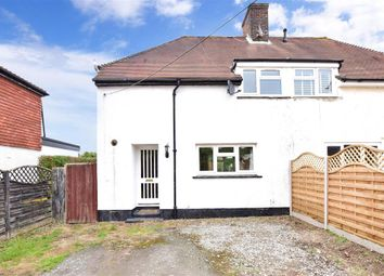 3 bed semi-detached house for sale in Butlers Place, Ash, Kent TN15