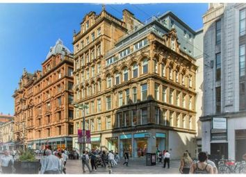 Thumbnail 3 bed flat for sale in Buchanan Street, City Centre, Glasgow