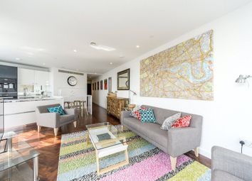 Thumbnail 2 bedroom flat to rent in Eagle Point, City Road, Old Street, London
