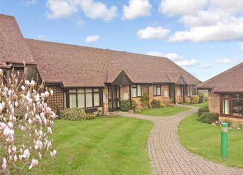 Thumbnail 2 bed semi-detached bungalow for sale in Cross Lane, Ticehurst, Wadhurst, East Sussex