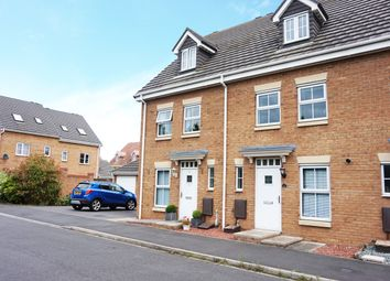 Thumbnail 3 bed town house for sale in Pennyroyal Road, Stockton-On-Tees