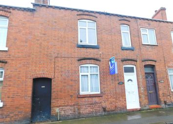 Thumbnail 3 bed terraced house for sale in Stoke Old Road, Hartshill, Stoke-On-Trent