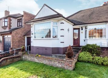 Thumbnail 2 bedroom bungalow for sale in Rise Park, Romford, Havering