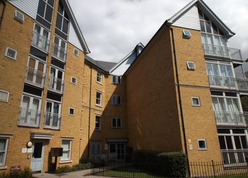 Thumbnail 2 bed flat to rent in Bingley Court, Canterbury