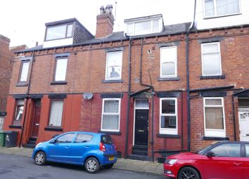 Thumbnail 2 bed terraced house for sale in 12 Cecil Mount, Armley, Leeds