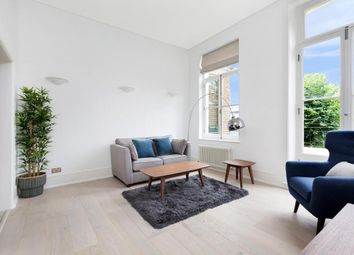 Thumbnail 1 bed flat to rent in Trebovir Road, London