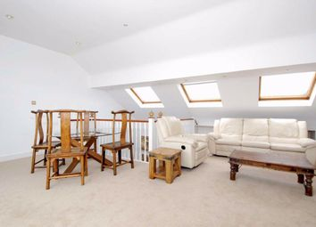 Thumbnail 2 bed flat to rent in Burmester Road, London