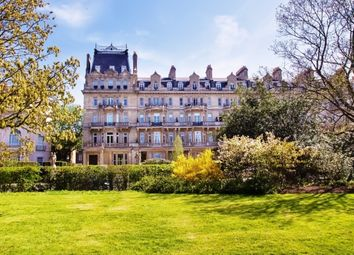 Thumbnail 4 bed flat for sale in Cambridge Gate, London