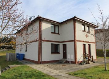 1 bed flat for sale in 9 Murray Terrace, Smithton, Inverness IV2