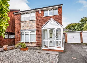 3 bed detached house for sale in Sparrow Close, Wednesbury WS10