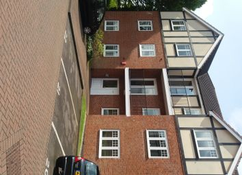 Thumbnail 2 bed flat to rent in Appleton Place, Nottingham