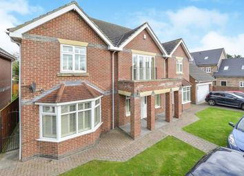 Thumbnail 6 bed detached house for sale in South View, Eaglescliffe, Stockton On Tees